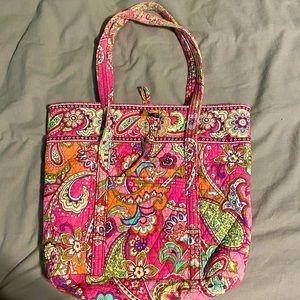 Vera Tote Bag by Vera Bradley